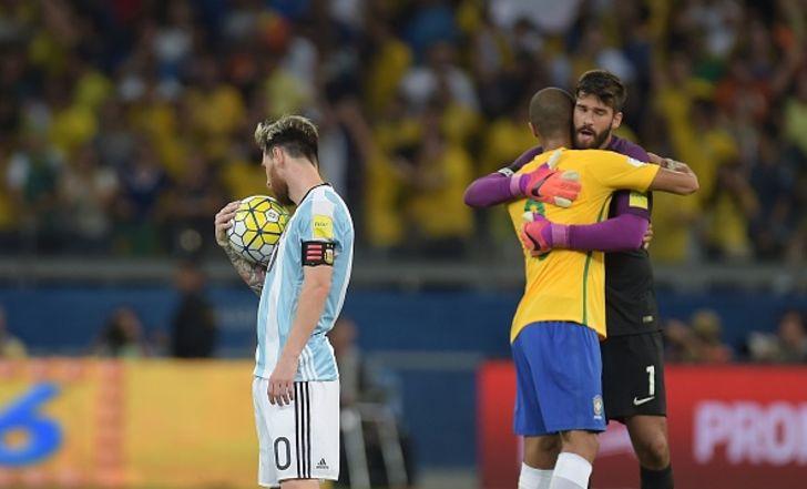ארגנטינה מול ברזיל זה כמו חלום: על סוד קסמו של המפגש