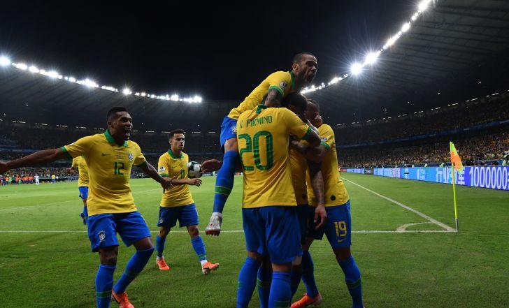 הזמן עובר מהר כשנהנים: סיכום הקופה אמריקה רגע לפני הגמר