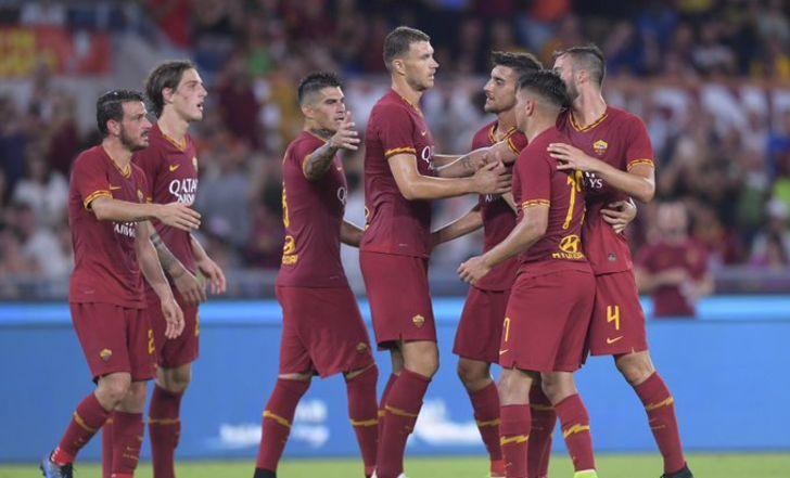 צפו בתקציר: אחרי 2:2 ב-90 דקות, ריאל מדריד הפסידה 5:4 לרומא בפנדלים