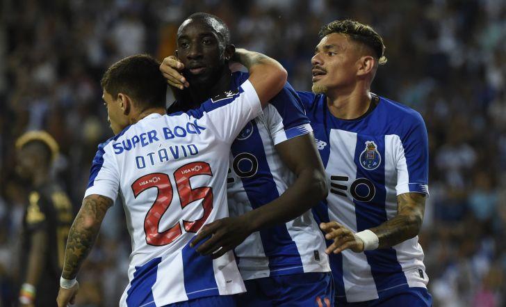 צפו בתקציר: פורטו ניצחה 0:2 את סנטה קלרה במחזור ה-6 בפורטוגל