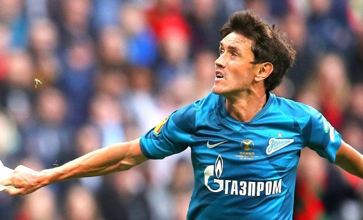 צפו במצעד שערי המחזור ה-8 בליגה הרוסית