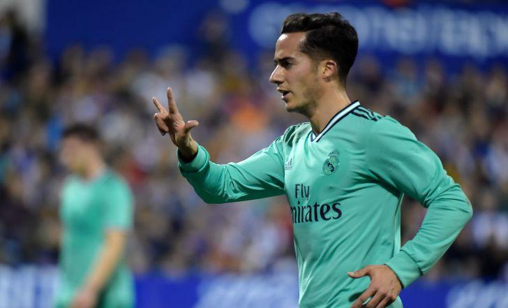 צפו בתקציר: ריאל מדריד שייטה לרבע הגמר עם 0:4 גדול על סראגוסה