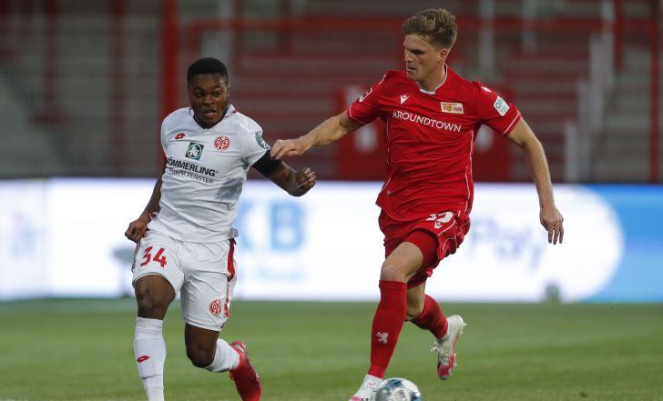 צפו בתקציר: אוניון ברלין סיימה ב-1:1 ביתי נגד מיינץ