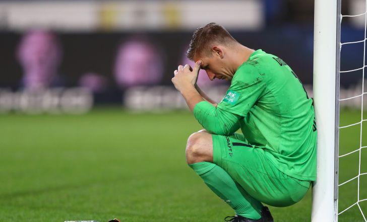 צפו בתקציר: דינמו דרזדן על סף ירדה לליגה השלישית אחרי הפסד 2:0 לקיל