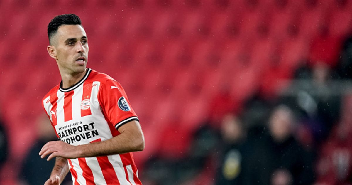 Eran Zehavi: In the PSV lineup against Ajax, live broadcast