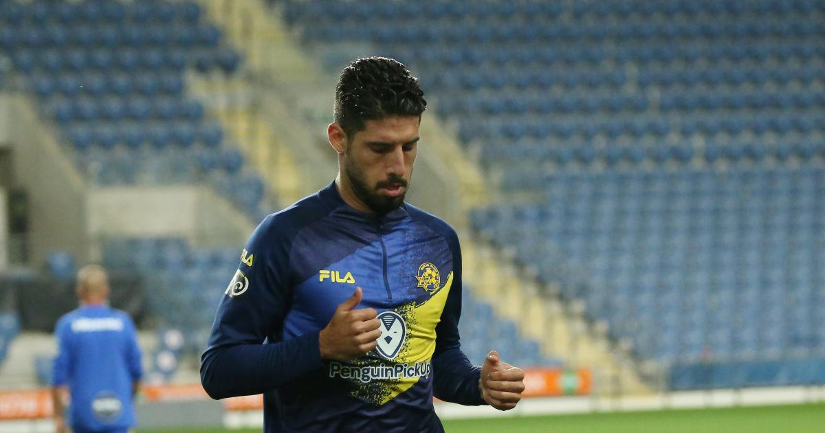 Maccabi Tel Aviv against Ashdod, Schechter, Balteksa, Yeni and Dan Bitton will open?