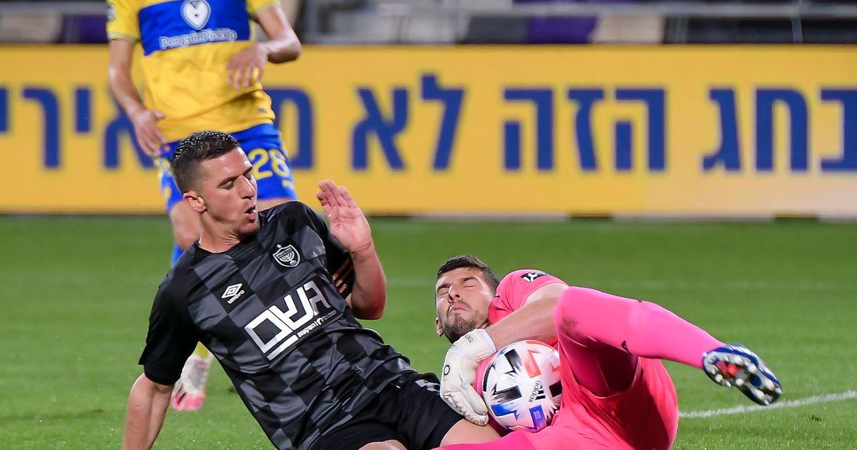 Maccabi Tel Aviv vs. Betar Jerusalem, live report