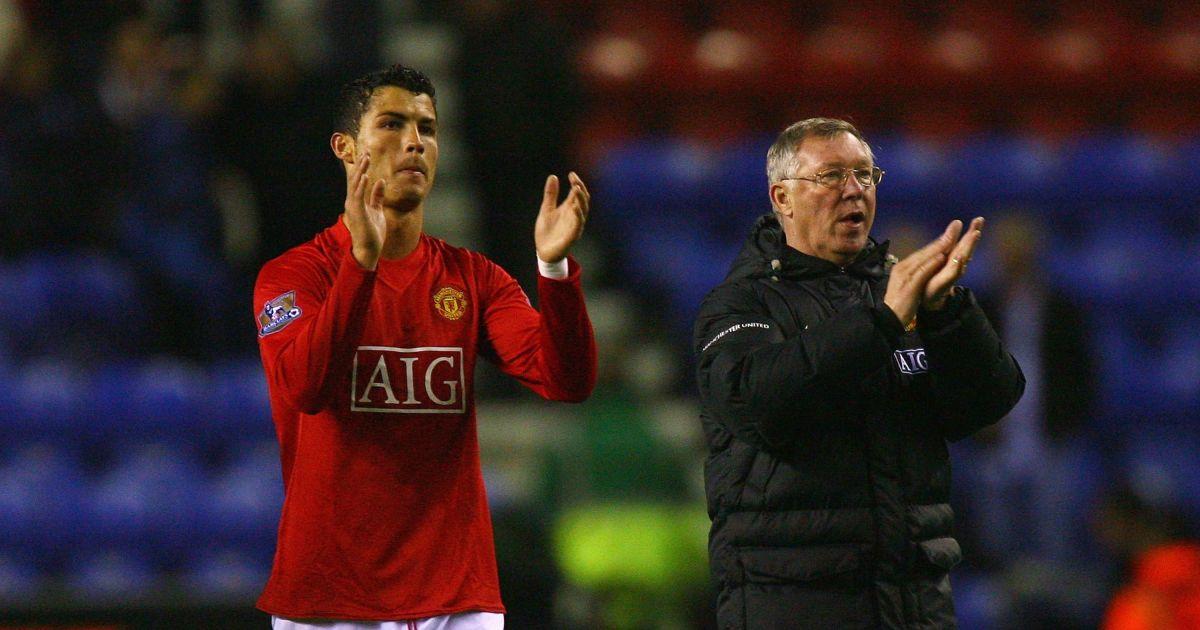 Cristiano Ronaldo: On his comeback to Manchester United