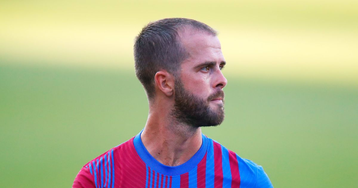 Barcelona continues to save: Miralem Pjanic on the way to Besiktas