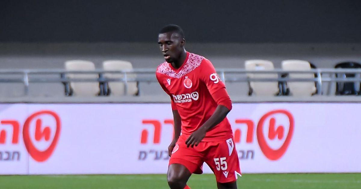 Hapoel Tel Aviv: Sianda Kolo did not return, Traore will open