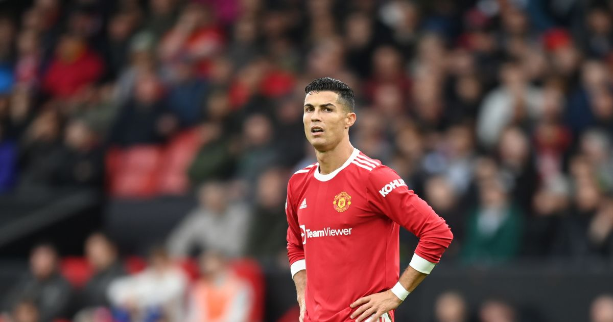 The frustrated Ronaldo hurried to the dressing room, his opponent made it clear: I did not mock
