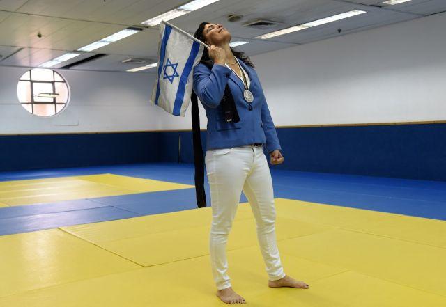 Yael Arad