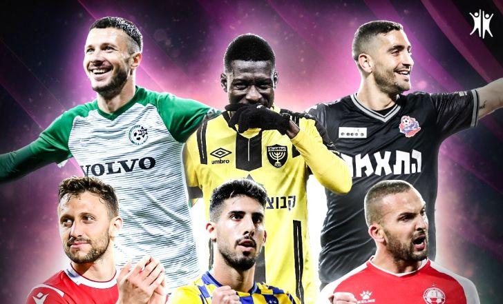 שנת למידה: שרון דוידוביץ' מסכם את עונת 2019/20 בליגת העל