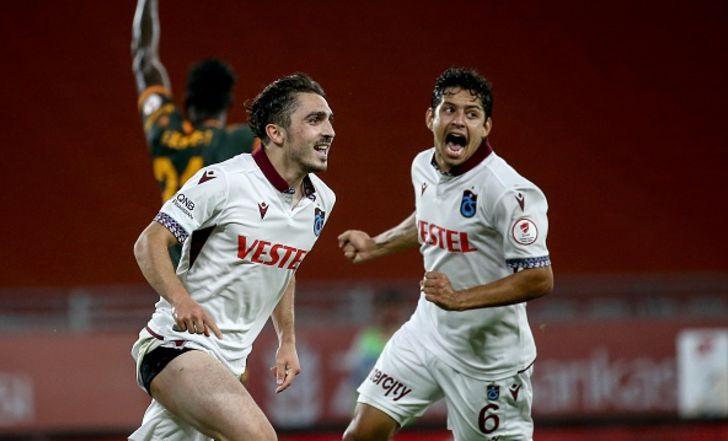 תואר ראשון לוואקמה בטורקיה, טרבזונספור ניצחה 0:2 את אלניאספור וזכתה בגביע