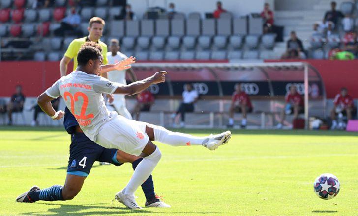 גנאברי כבש במבצע אישי נהדר, 0:1 לבאיירן על מארסיי במשחק הכנה