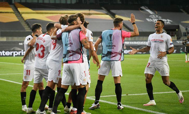 מהפך ענק ו-1:2 לסביליה על מנצ'סטר יונייטד, בדרך לגמר הליגה האירופית