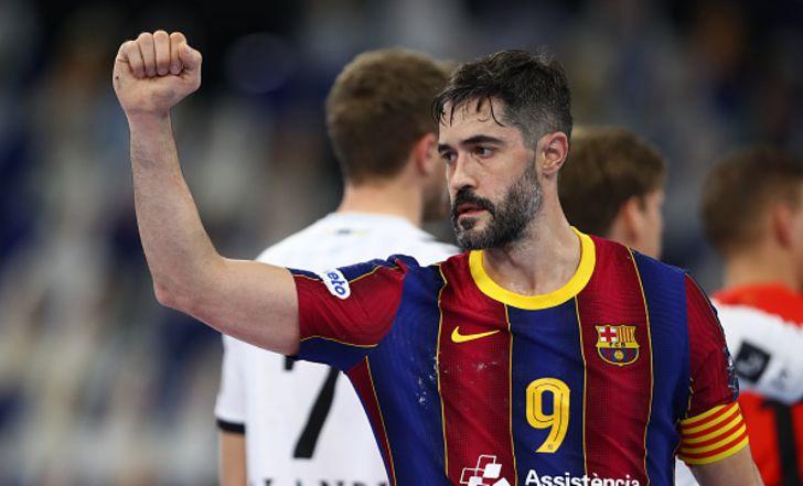 ברצלונה ניצחה 26:32 את קיל בליגת האלופות