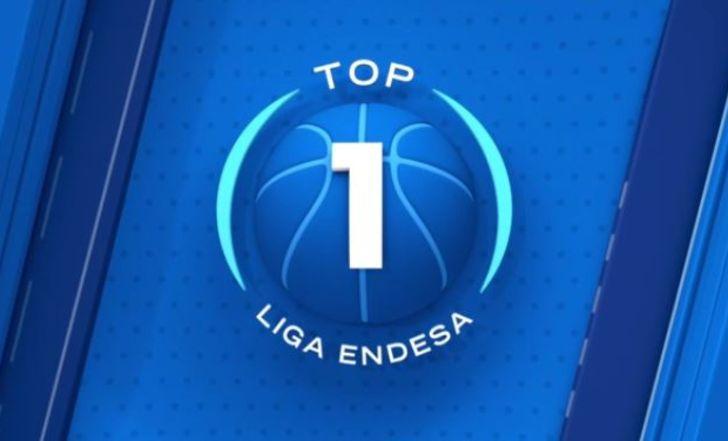 צפו במצעד 5 המהלכים הגדולים של הליגה הספרדית בכדורסל