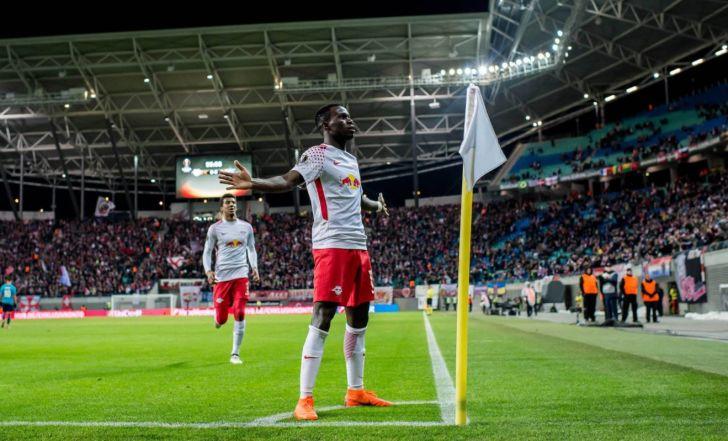 צפו בתקציר: לייפציג גברה 0:2 על סלטיק בליגה האירופית
