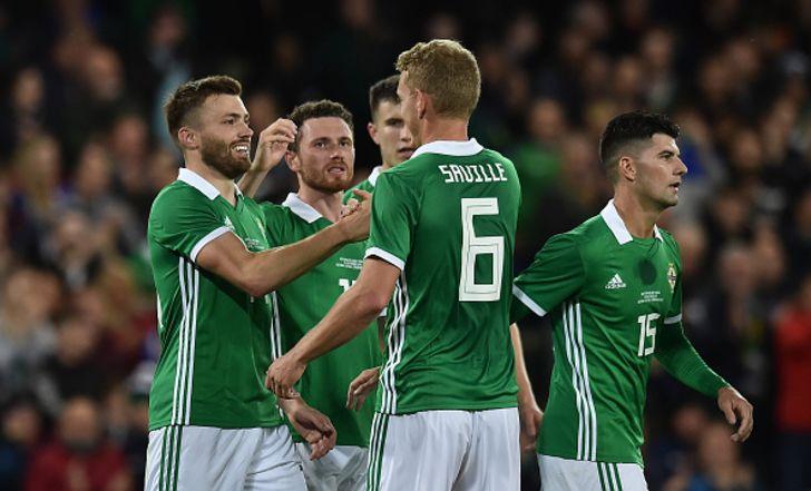 צפו בתקציר: צ'כיה נוצחה 3:2 על ידי צפון אירלנד במשחק הכנה
