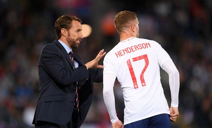 צפו בתקציר: אנגליה גברה על שווייץ 0:1