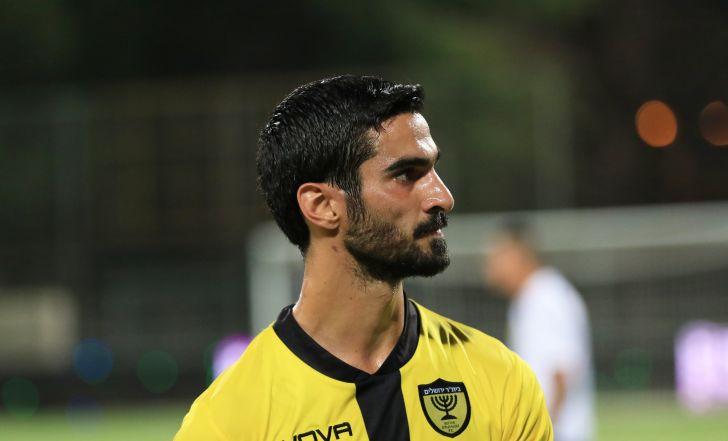 """צפו בתקציר: בית""""ר ירושלים הפסידה 2:0 בקריית שמונה"""