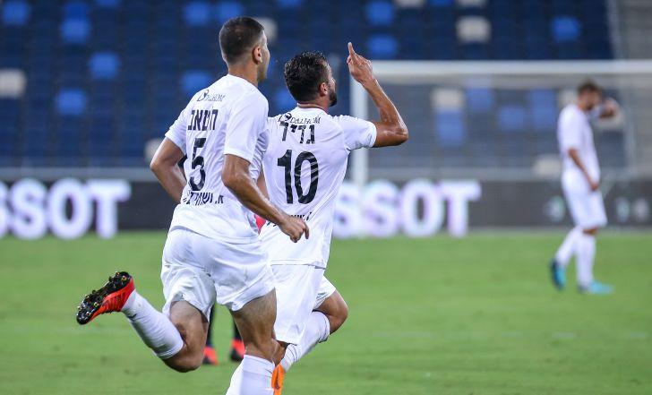 צפו בתקציר: ניצחון בכורה העונה לסכנין, 0:3 גדול על הפועל חיפה בסמי עופר