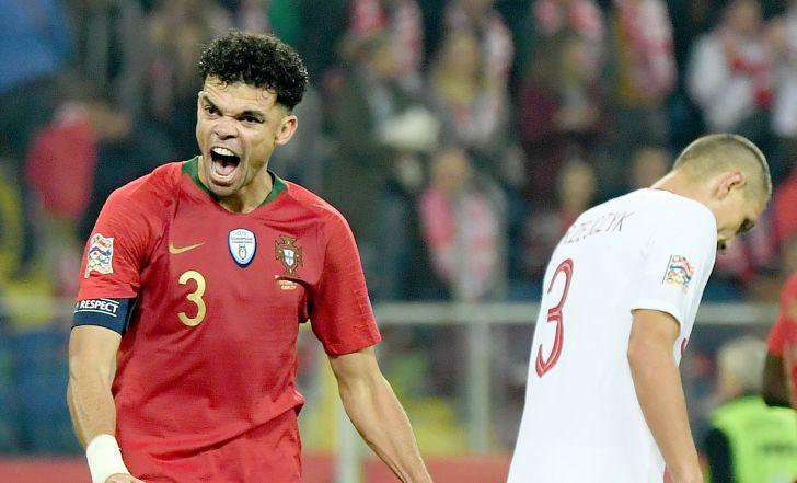 צפו בתקציר: פורטוגל נקלעה לפיגור והפכה ל-2:3 בפולין