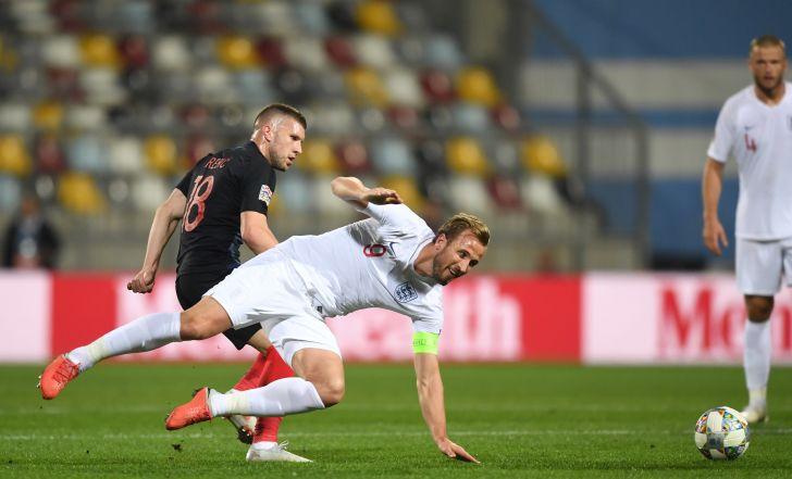 צפו בתקציר: 0:0 חלש בין קרואטיה לאנגליה
