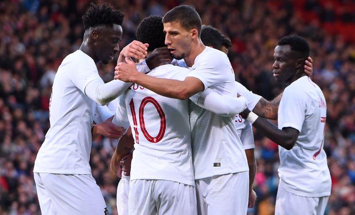 צפו בתקציר: סקוטלנד, יריבת ישראל, הפסידה 3:1 בבית לפורטוגל