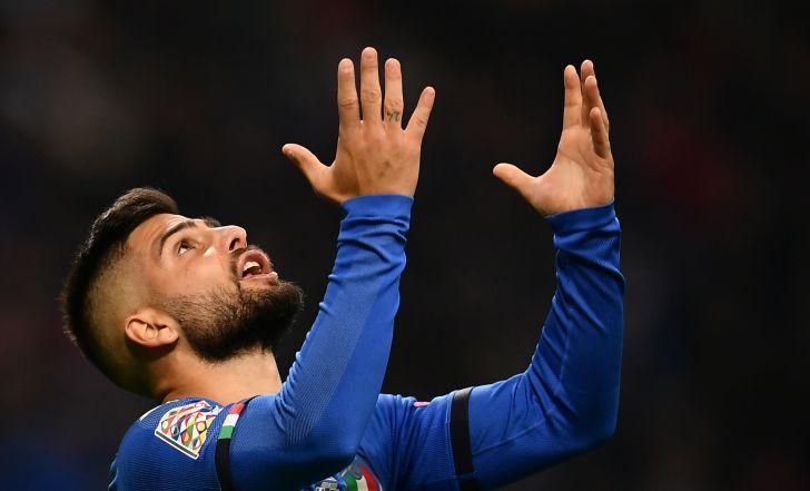 צפו בתקציר: פורטוגל סיימה ראשונה אחרי תיקו באיטליה
