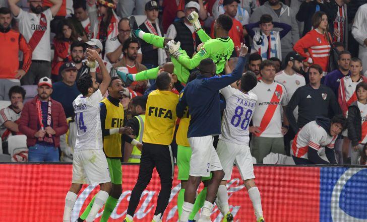 צפו: אל עין הדהימה את ריבר בפנדלים ועלתה לגמר גביע העולם