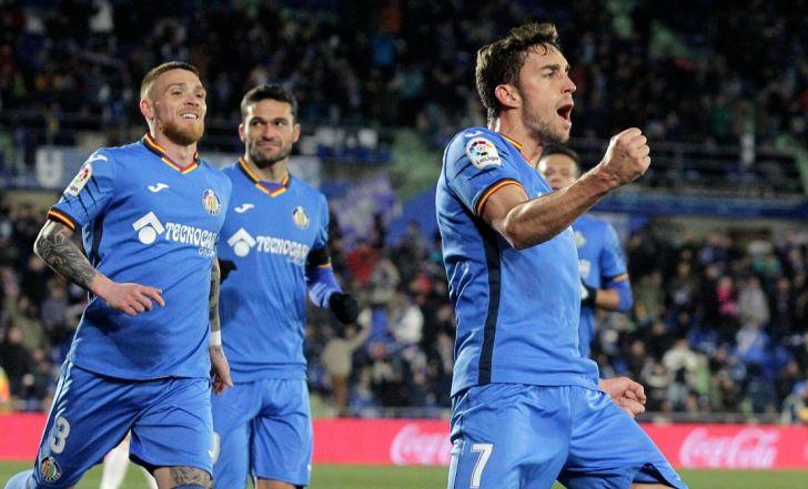 צפו בתקציר: חטאפה גברה 0:1 על ולנסיה והתקרבה לחצי גמר הגביע הספרדי