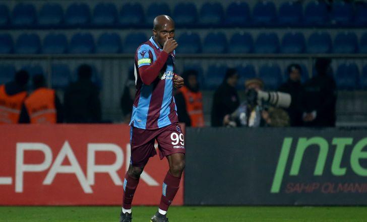 צפו בתקציר: וואקמה וטרבזונספור סיימו ב-1:1 במשחק העונה מול איסטנבול בשאקשהיר