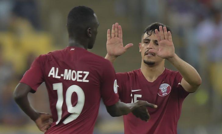 צפו בתקציר: שני שערים מחוץ לרחבה, גול עצמי וקאמבק של קטאר ב-2:2 נגד פרגוואי