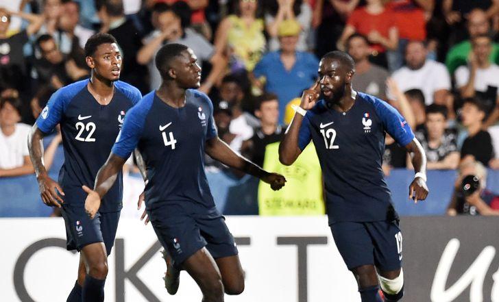 צפו: פנדלים מוחמצים, שער הטורניר ו-1:2 דרמטי לצרפת על אנגליה