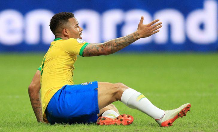 צפו בתקציר: ה-VAR פסל שערים של ז'סוס וקוטיניו, ברזיל לא הצליחה לנצח את ונצואלה