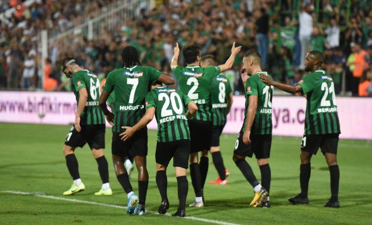 צפו בתקציר: גלאטסראיי הפסידה 2:0 לדניזלוספור במחזור הפתיחה