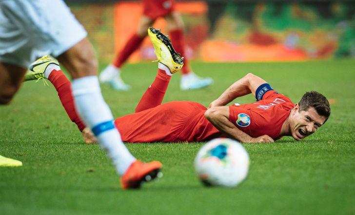צפו בתקציר: סלובניה עצרה את פולין עם 0:2 סנסציוני