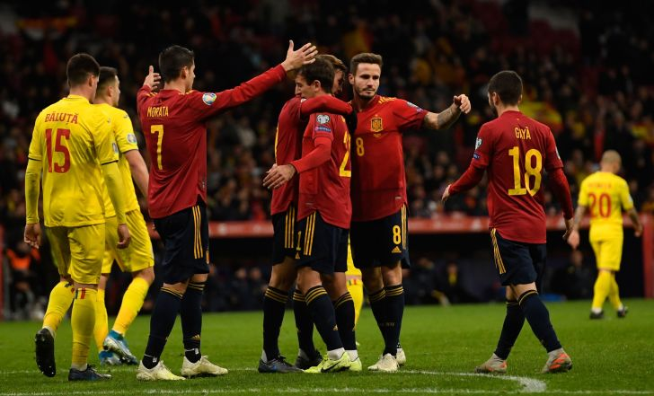 36 שערים בשמונה משחקים: צפו בחגיגה האירופית ממוקדמות היורו