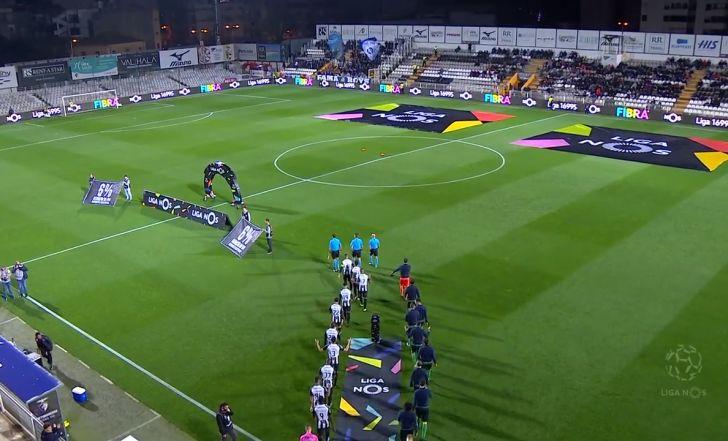 צפו בתקציר: פמליקאו הפסידה לפורטימוננסה ורשמה משחק שלישי ללא ניצחון