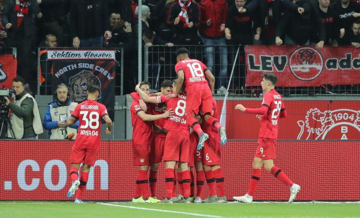 19 שערים בשישה משחקים: צפו בסיכום המחזור המטורף בליגה הגרמנית