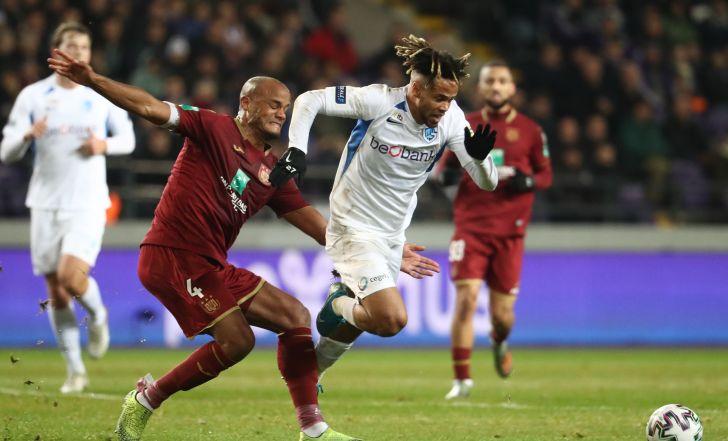 צפו בתקציר: אנדרלכט ניצחה 0:2 את גנק וסיימה רצף של 4 משחקים ללא ניצחון