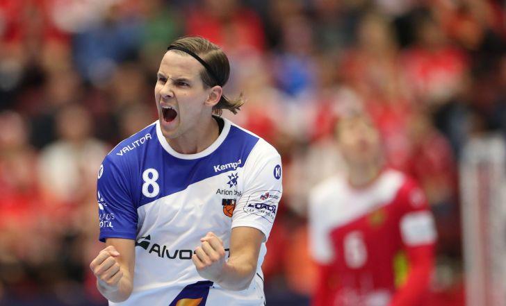 צפו בתקציר: איסלנד פירקה את רוסיה והעפילה לשלב הבא באליפות