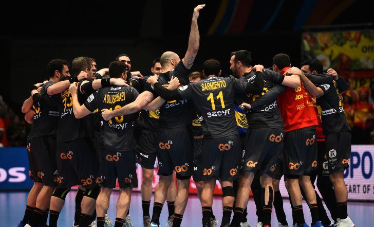 אלופת אירופה בחצי הגמר: צפו בספרד מנצחת את בלארוס