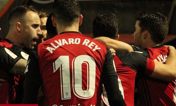 צפו בסנסציה: מיראנדס מהליגה השנייה גברה 1:3 על סביליה בגביע