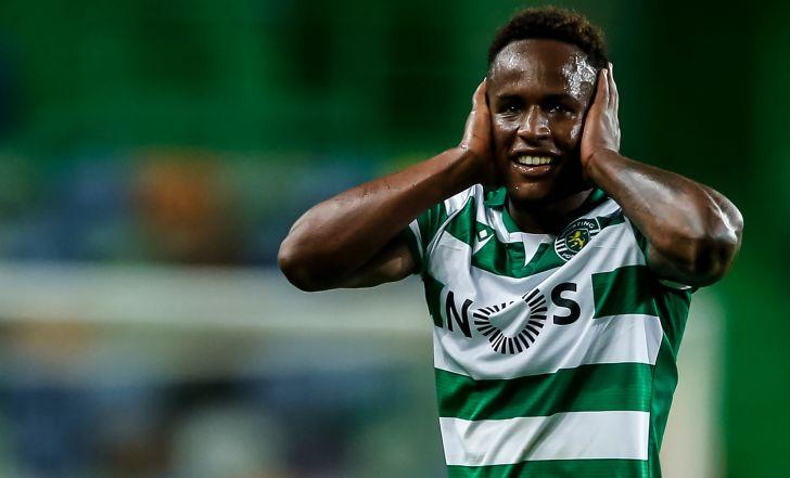 צפו בתקציר: כדור חופשי מטורף של קבראל הצעיר העניק לספורטינג 0:1 על פאסוס פריירה