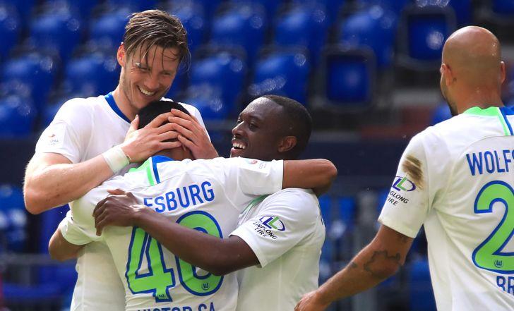 28 שערים בתשעה משחקים: צפו בכל שערי המחזור 33 בבונדסליגה