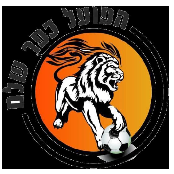 Hapoel_Kfar_Shalem_Logo