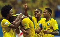 חגיגה בצהוב צילום(צילום: AFP)